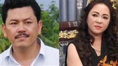 CEO Nguyễn Phương Hằng livestream 'tố' bị phía ông Võ Hoàng Yên hành hung