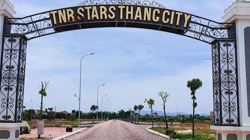 Hoãn phiên toà xét xử vụ lãnh đạo huyện bị kiện vì thu hồi đất dự án ở Bắc Giang