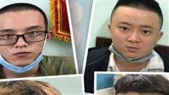 TPHCM: Bắt tạm giam nhóm đối tượng chuẩn bị hung khí để hỗn chiến