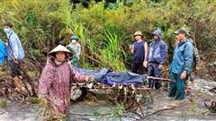 Quảng Bình: 2 người tử vong do lũ cuốn