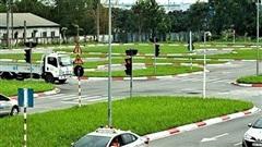 Hà Nội tổ chức lại các kỳ sát hạch cấp giấy phép lái xe từ ngày 20-10