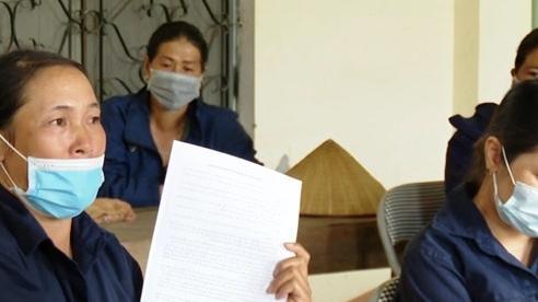 Vì sao 194 công nhân ở Sơn La bị chấm dứt hợp đồng lao động?