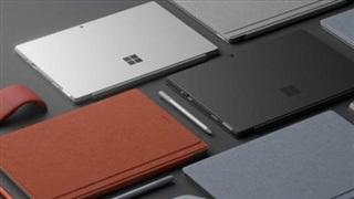 Microsoft đang phát triển chip dành riêng cho dòng Surface?