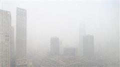 Cả nghìn ca tử vong liên quan tới tình trạng ô nhiễm bụi mịn