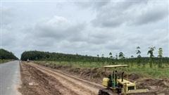 Tây Ninh: Đầu tư nâng cấp 2 tuyến đường liên huyện