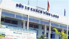 Sở GTVT Vĩnh Long thí điểm vận tải hành khách tuyến cố định đi TPHCM