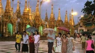 Myanmar dự kiến đón du khách nước ngoài vào đầu năm 2022