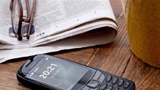 HMD ra mắt Nokia 6310 phiên bản kỷ niệm 20 năm