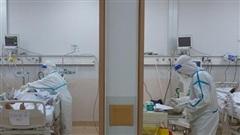 Số tử vong tại TP.HCM giảm 289 ca so với ngày đỉnh điểm