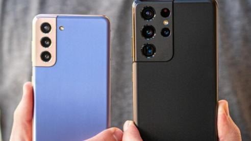 Samsung tiếp tục dẫn dầu thị trường điện thoại thông minh
