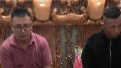 Đắk Nông: Xét xử luật sư kiêm mua bán nợ, gây rối trong trụ sở công an phường
