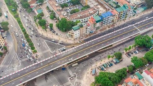 Hà Nội đấu giá 25 khu đất quận Cầu Giấy, giá khởi điểm tối đa gần 200 triệu/m2