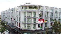 Giao dịch biệt thự, nhà liền kề tại Hà Nội xuống đáy 5 năm