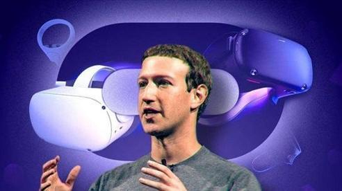 Facebook 'đặt cược' vào vũ trụ số Metaverse