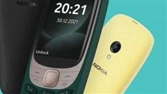 Nokia phát hành lại điện thoại 'cục gạch' 6310 nhân kỷ niệm 20 năm ra mắt