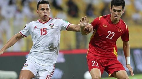 Tiền đạo Tiến Linh được AFC bình chọn là cầu thủ xuất sắc nhất
