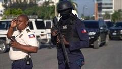 16 nhà truyền giáo Mỹ, một người Canada bị bắt cóc ở Haiti