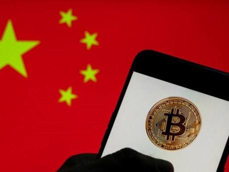 Trung Quốc kiểm soát bitcoin - món quà bất ngờ dành cho Mỹ
