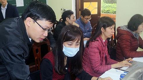 Gỡ khó trong dạy và học trực tuyến
