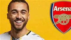 Arsenal muốn chiêu mộ Calvert-Lewin