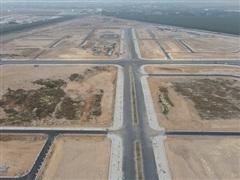 1.300 tỷ đồng bồi thường, hỗ trợ người dân dự án sân bay Long Thành