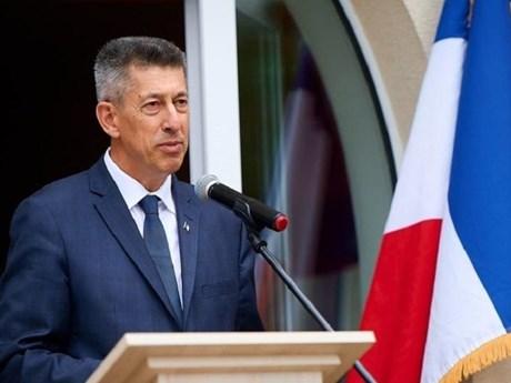 Đại sứ Pháp bị trục xuất khỏi Belarus vì 'chưa trình quốc thư'