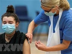 EU tuyên bố đã xuất khẩu hơn 1 tỷ liều vaccine ngừa COVID-19
