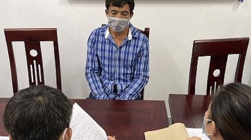Lời khai của gã bố vô nhân tính hiếp dâm con gái ruột ở Nghệ An