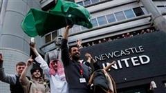 MU là lời cảnh báo cho Newcastle, rằng tiền không mua được thành công