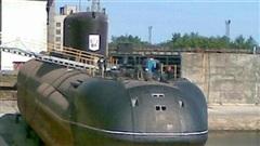 Nga sẽ cung cấp bản Kilo hạt nhân cho Ấn Độ?