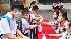TP Hồ Chí Minh dự kiến trích 427 tỉ đồng để hỗ trợ học phí cho học sinh