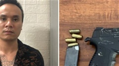 Nổ súng quán cơm 0 đồng: Kẻ bóp cò khai nguyên nhân