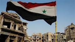 Các bên ở Syria tìm được tiếng nói chung, cùng tiến hành động thái quan trọng