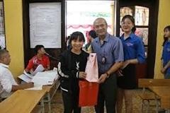 TP Hồ Chí Minh: Kiều bào tặng hơn 1.000 khóa học ngoại ngữ, kỹ năng sống cho thanh niên
