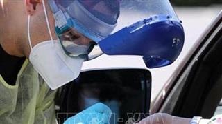 Xét nghiệm kháng thể không thể hiện chính xác mức độ miễn dịch