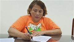 Bắt giam người phụ nữ hành nghề cho vay nặng lãi ở Côn Đảo