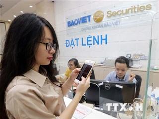 Ủy ban Chứng khoán NN: Nhà đầu tư nước ngoài rút ròng chưa đáng ngại
