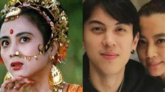 Đời tư của dàn mỹ nhân 'Tây du ký' (5): Thỏ ngọc và Công chúa Thiên Trúc xinh đẹp hát hay giờ ra sao?