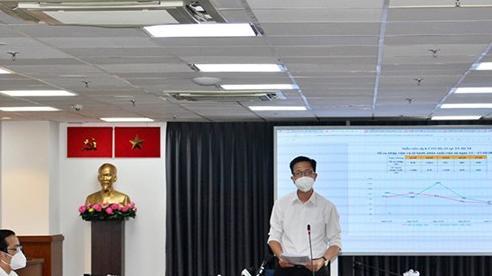 TP Hồ Chí Minh chưa có kế hoạch tiêm vaccine ngừa Covid-19 cho trẻ em
