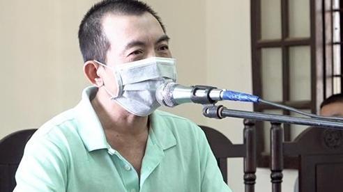 Phạt 12 tháng tù vì chống đối lực lượng phòng, chống dịch Covid-19