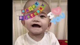 Cậu bé tiên lượng không qua khỏi ngay trong phòng sinh, bị cha mẹ bỏ rơi trong bệnh viện, hình ảnh sau 1 năm khiến mọi người bất ngờ