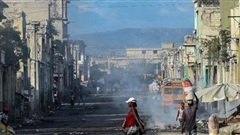 17 nhà truyền giáo Hoa Kỳ cùng người thân bị băng đảng bắt cóc ở Haiti