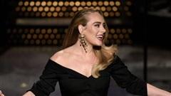 'Easy On Me' của Adele phá kỷ lục BTS trên Spotify