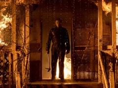 Phim 'Halloween Kills' đạt doanh thu kỷ lục trong tuần công chiếu