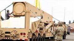 Quân đội Hoa Kỳ bắt đầu nhận tổ hợp tên lửa siêu thanh 'mạnh hơn Iskander-M'