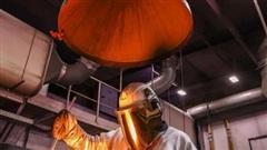 Khủng hoảng năng lượng Trung Quốc gây hỗn loại thị trường kim loại