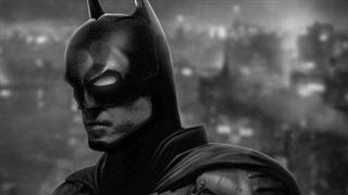 The Batman 'nhá hàng' trailer đầu tiên