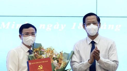 Kiện toàn nhân sự TPHCM, Quảng Ninh