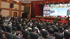 'Đường Hồ Chí Minh trên biển - Kỳ tích lịch sử và bài học đối với sự nghiệp xây dựng, bảo vệ Tổ quốc'