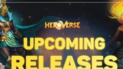 Hero Verse được rót vốn 1,7 triệu USD